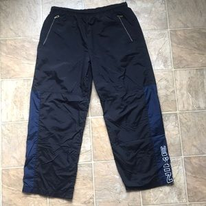 Vintage Nike Spell Out Pants